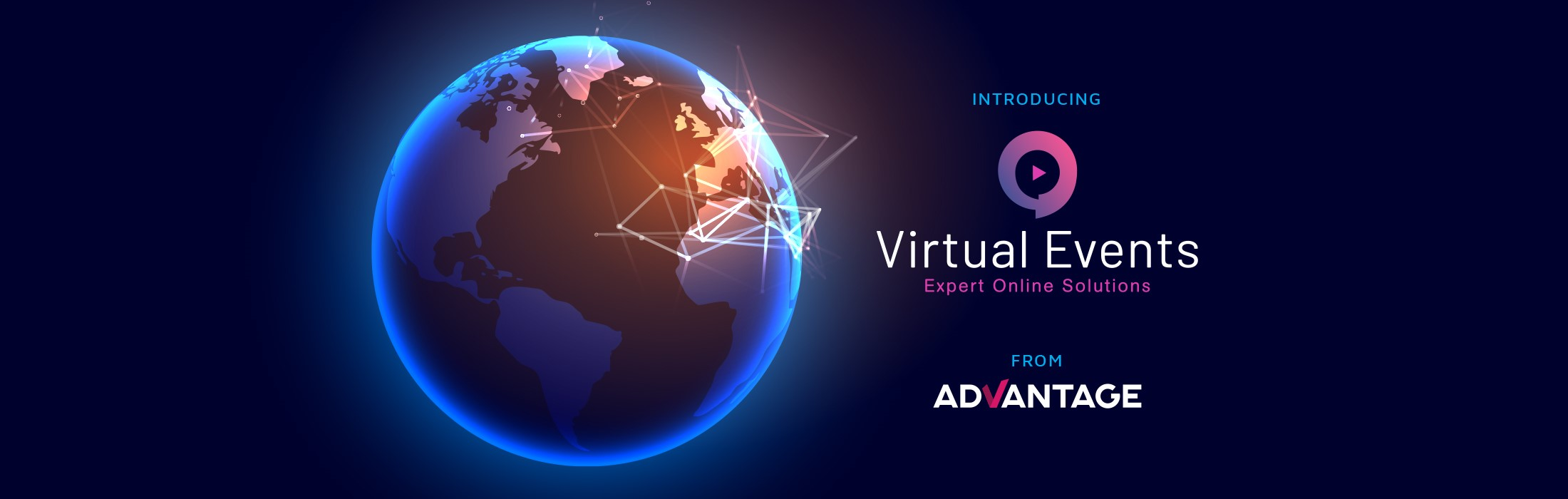 Advantage Virtual Events Ireland